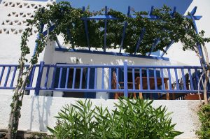House Rental Naoussa Paros Greece