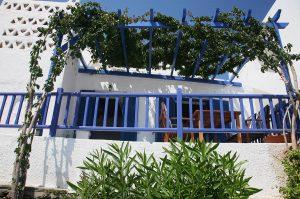 House Rental Naoussa Paros Greece